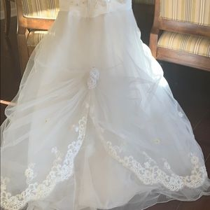 Mary's Bridal Dresses - Girls bridesmaid / flower girls dress